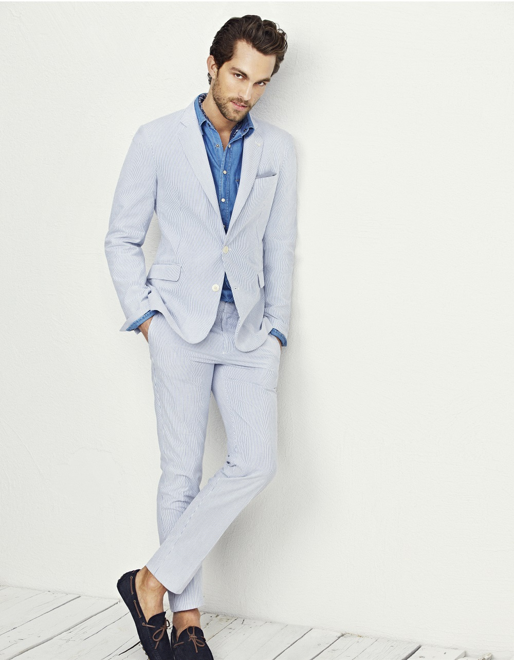 HE BY MANGO LOOKBOOK 2013