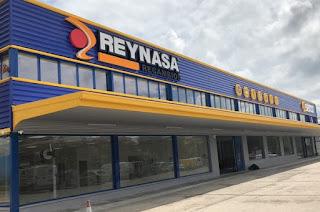Reynasa estrena instalaciones y nueva sede central
