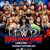 Card completo do WWE Super Show-Down