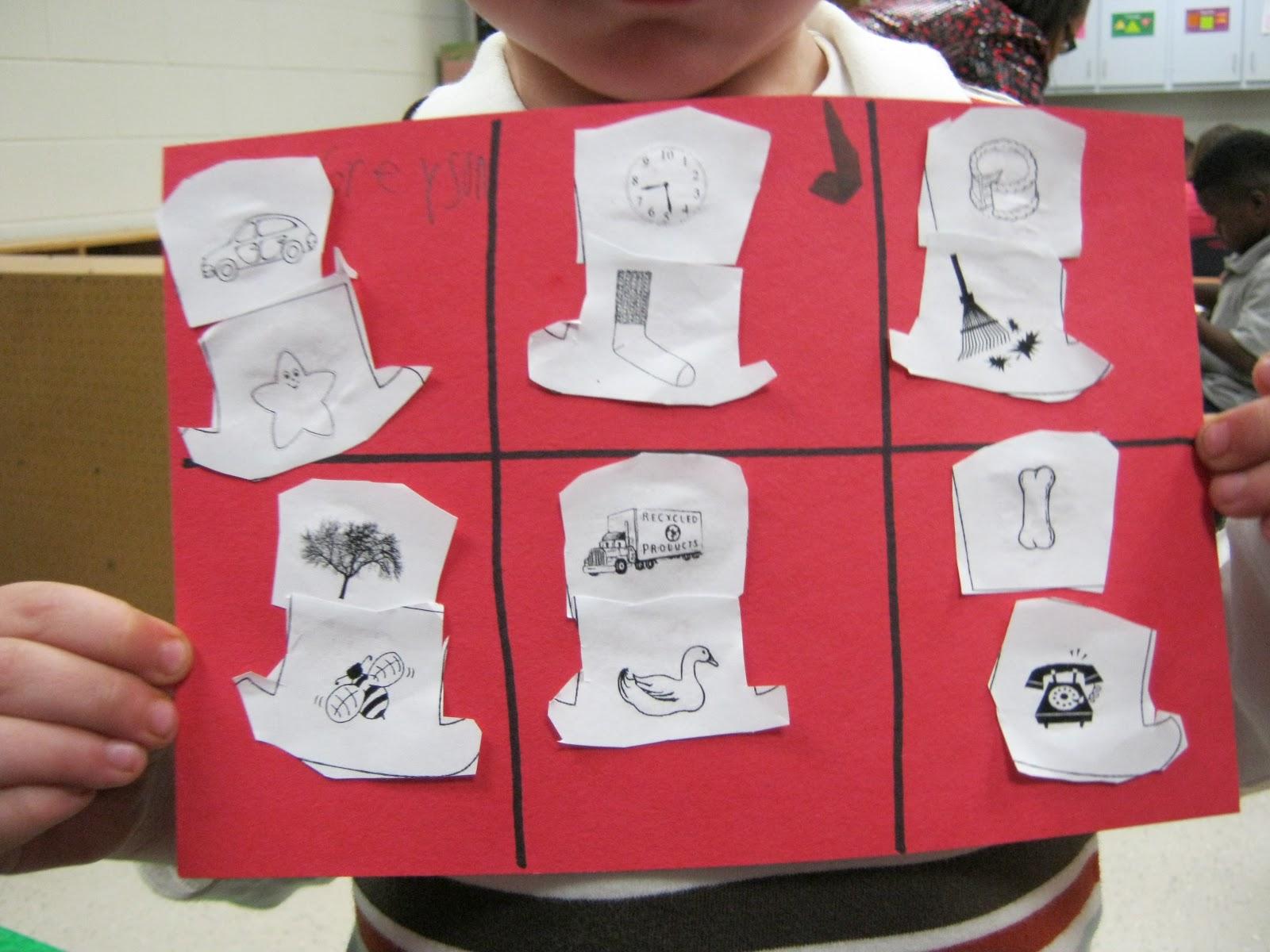 Dr Seuss Book Activities Kindergarten