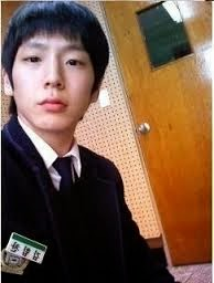 Lilo Lattè: Himchan predebut photo + video