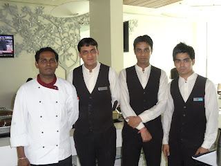 Indian Caterers in Boston