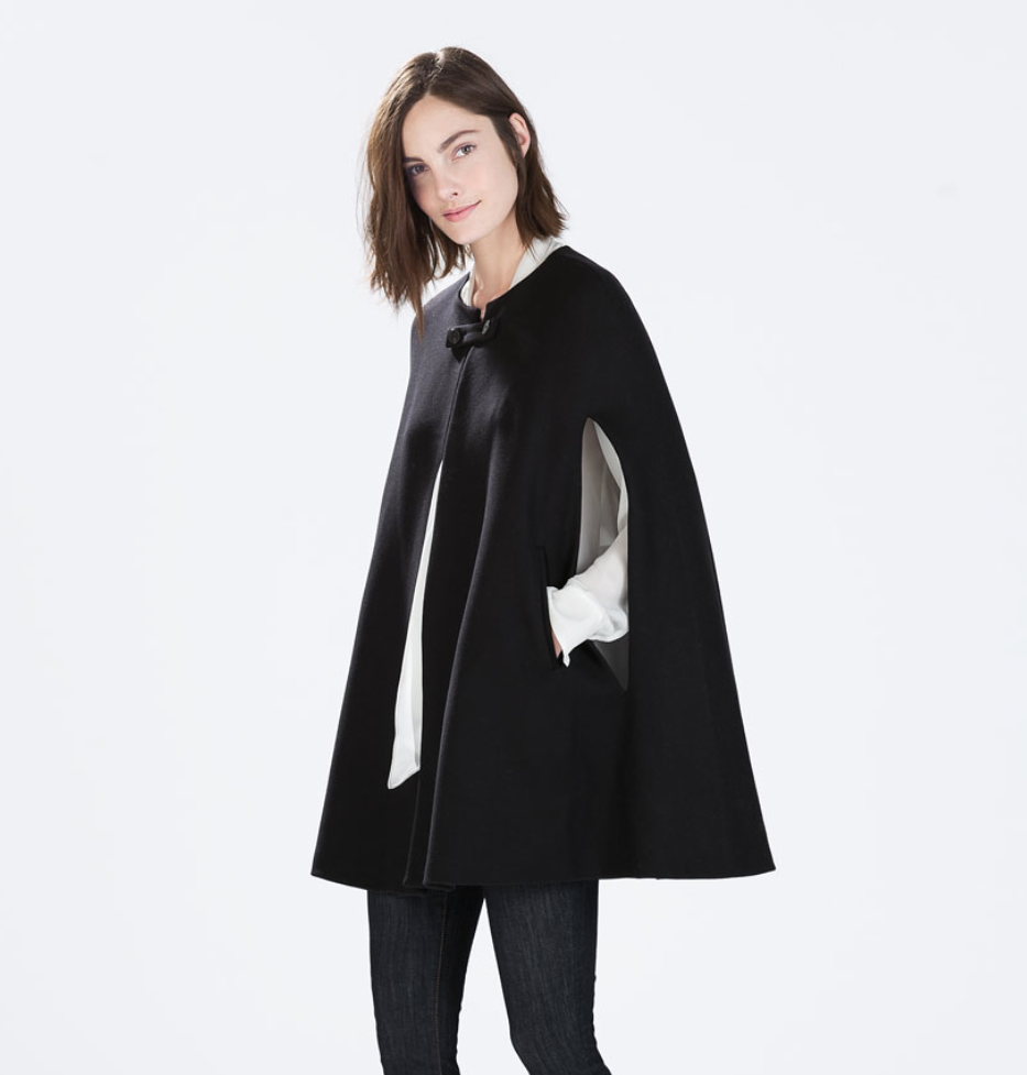 A Town And Country Life Quilted Jackets And Capes
