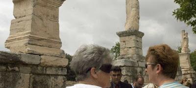 Αθήνα: Αναβάλλονται όλες οι εκδηλώσεις του τριημέρου στο πλαίσιο των Ευρωπαϊκών Ημερών Πολιτιστικής Κληρονομιάς