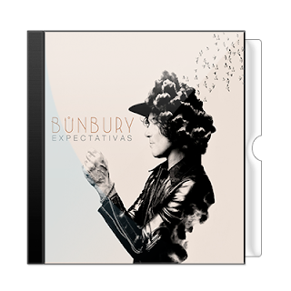 Bunbury - Expectativas - Album iTunes