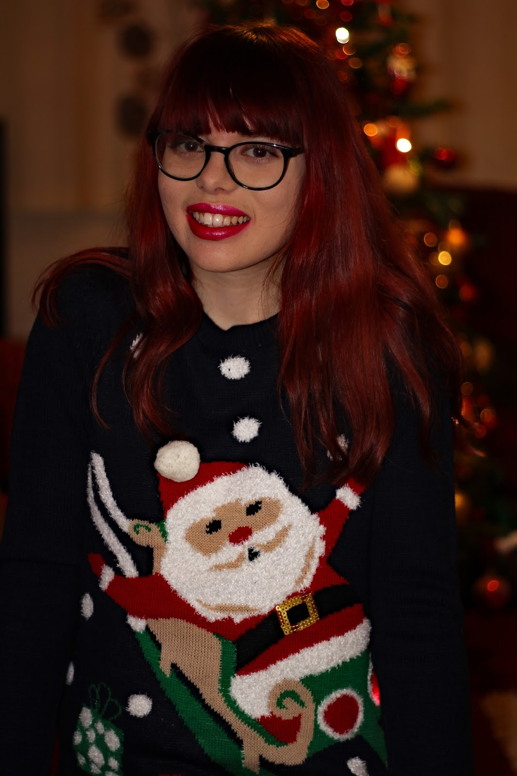 8 Christmas Jumpers You Need In Your Life Xmas fun light up happy women's men's tacky wacky classic