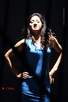 Actress Richa Panai Spicy Pics in Blue Nighty from Rakshaka Bhatudu Telugu Movie  0002.jpg