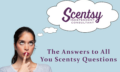 The Answer to All Your Scentsy Questions