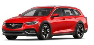 mobil buick baru design depan belakang interior eksterior