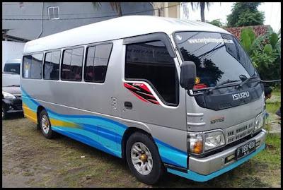 Harga Travel Jakarta Bandar Lampung