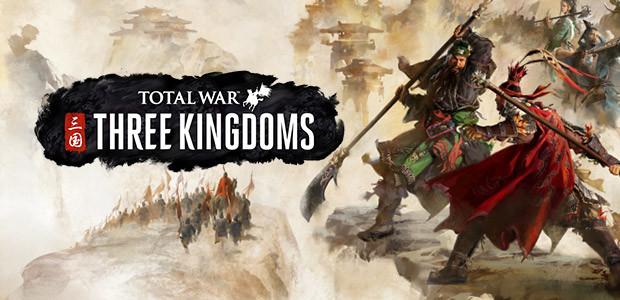 Total War Three Kingdoms PC Game Download