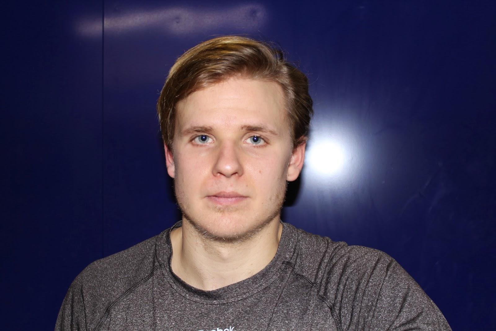 Rundqvist ordnade seger at karlskoga