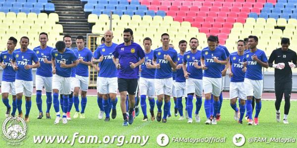 Eks Pemain Arema FC Gabung Latihan Timnas Malaysia, Siapa Dia?