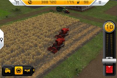 Mod Farmer Sim 2018 Apk Offline Terbaru Unlimited Money