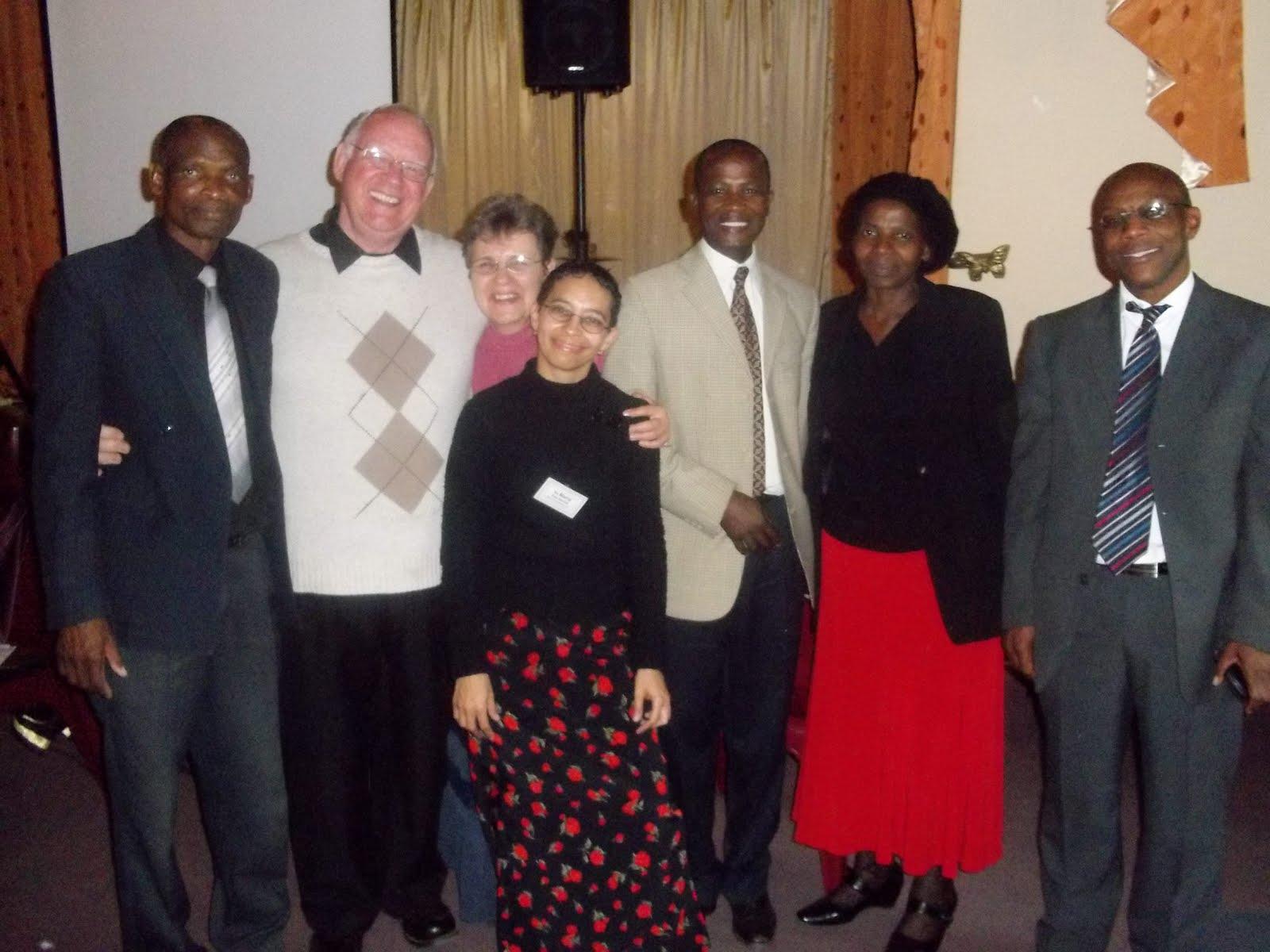 Church Members or Christs Members?