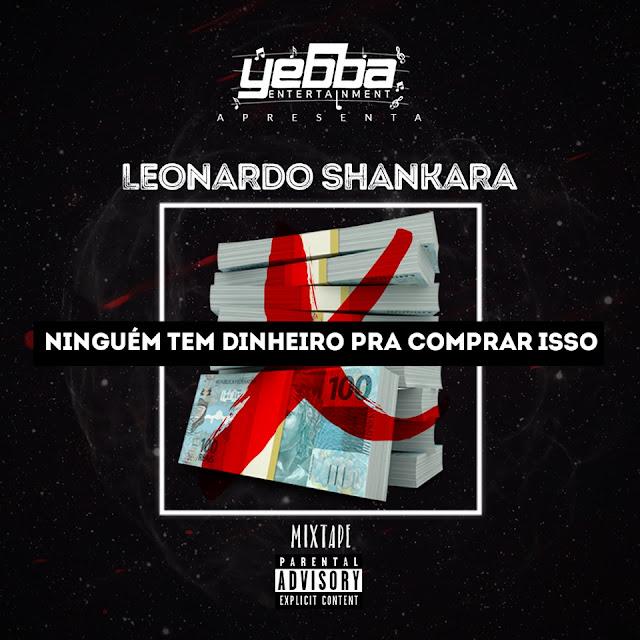 Leonardo Shankara - Leave U Alone Feat Ready Neutro [Download]