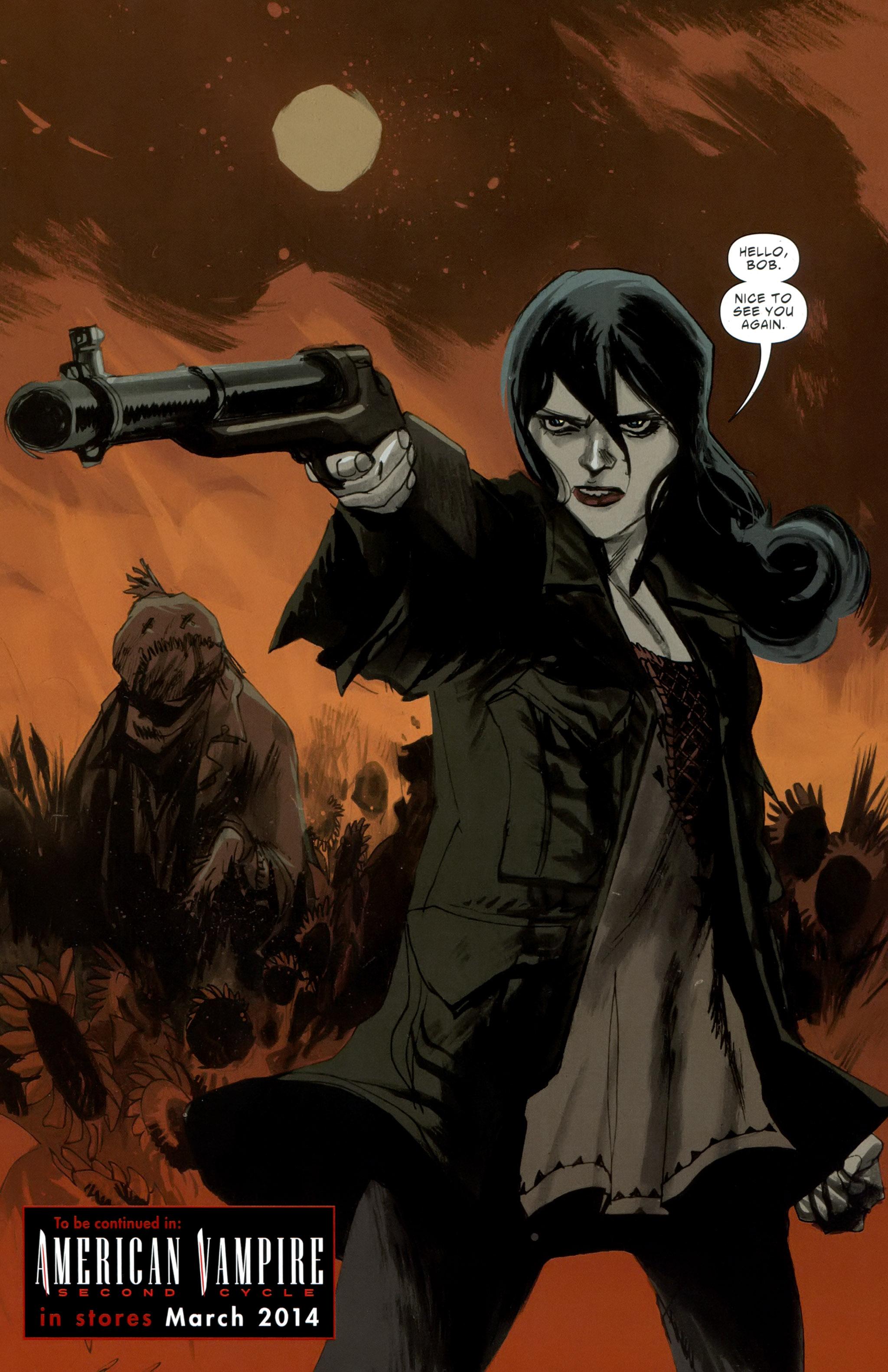 Read online Trillium comic -  Issue #7 - 29