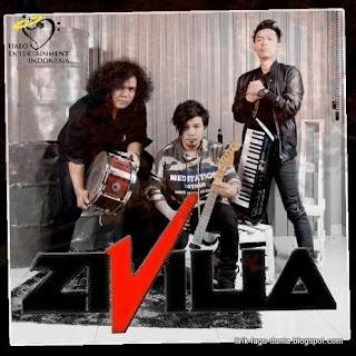 Lirik : Zivilia - Cinta Pertama (First Love)