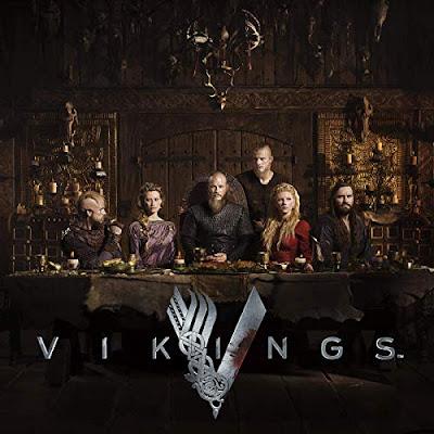 Vikings Season 4 Soundtrack Trevor Morris