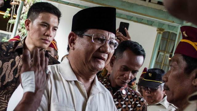 Pakar: Tampang Boyolali Ucapan Prabowo Konteksnya Bercanda