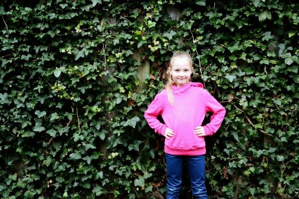 Pink Omni Tempore Sweater - Pienkel.com