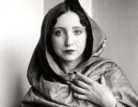 Los Angeles Morgue Files Dead French in LA AuthorYoung Anais Nin