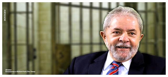 Ex-presidente Lula tem pedido de prisão feito pelo MPSP