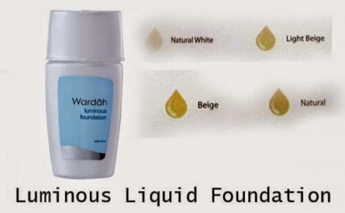 Wardah Review : Foundation , EyeXpert Remover, Purifying