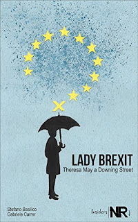 Lady Brexit: Theresa May A Downing Street PDF