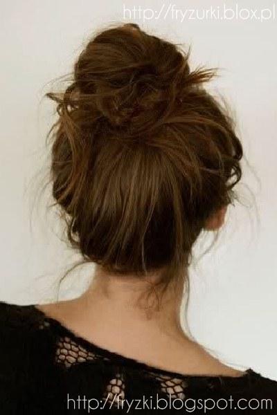 Wwwwlosyes Katalog Modnych Fryzur Sierpnia 2011