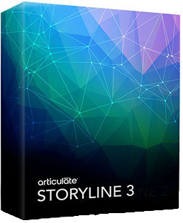 Articulate Storyline 3.1.12115.0 poster box cover