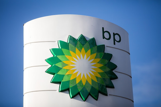 BP involved in new environment disaster!  Bp-lays-off-whiting-workers