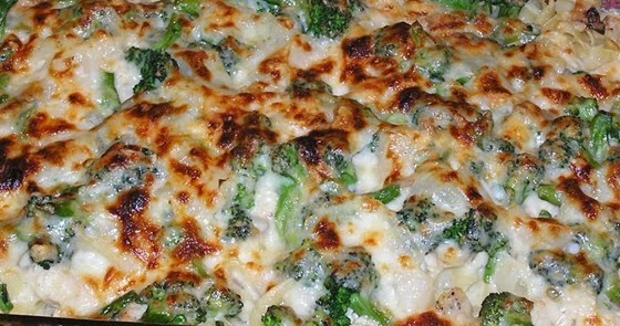 Ic Friendly Recipes Silvers Savory Chicken And Broccoli -9510