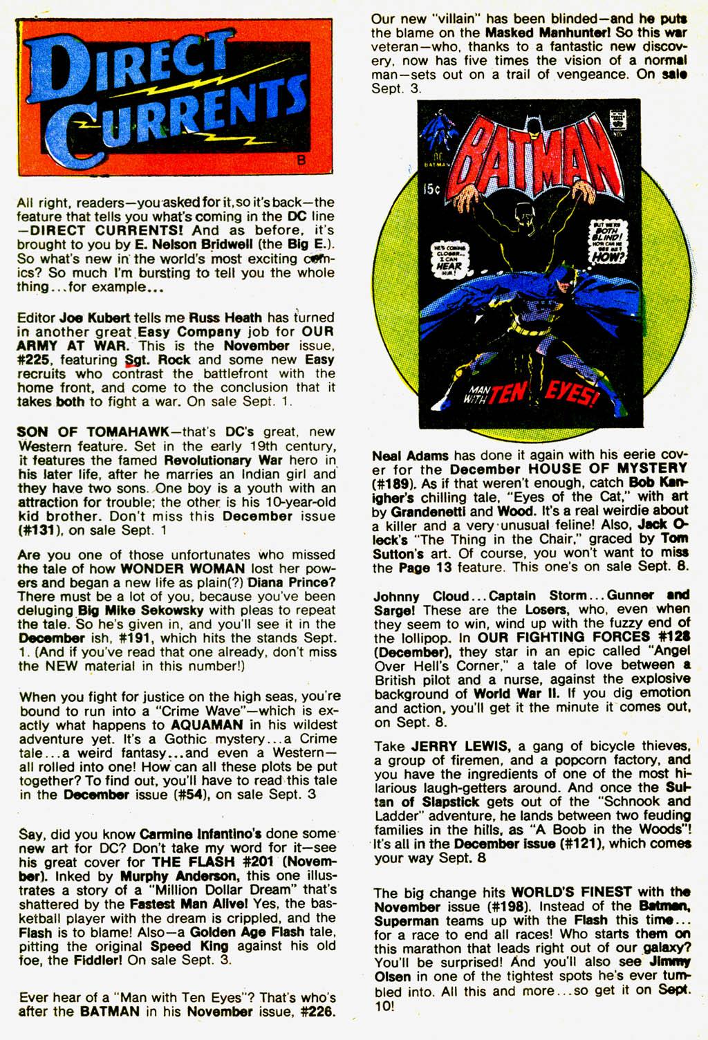 Strange Adventures (1950) issue 227 - Page 45
