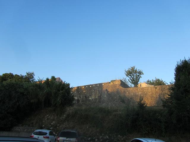 Mura di Krk