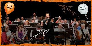 RECREO FILARMONICO por la Filarmonica De Bogota