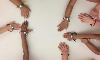 seeds needs bracelet