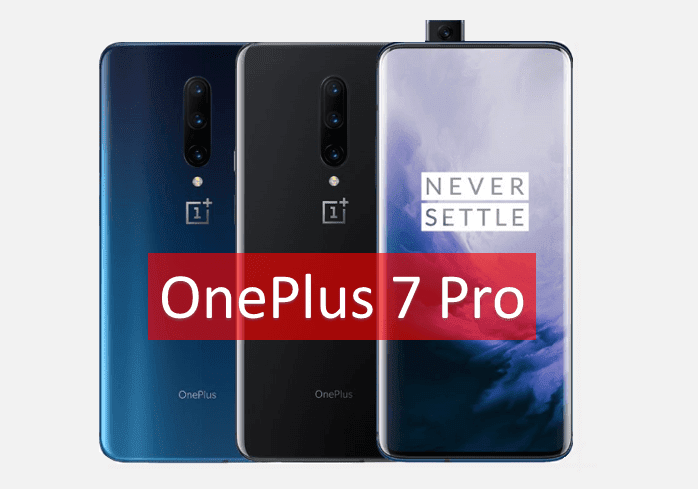 OnePlus 7 Pro 5G Launched - Features, Specification, Camera