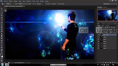 تحميل برنامج الفوتوشوب 2015 Photoshop CC عربى مجانا