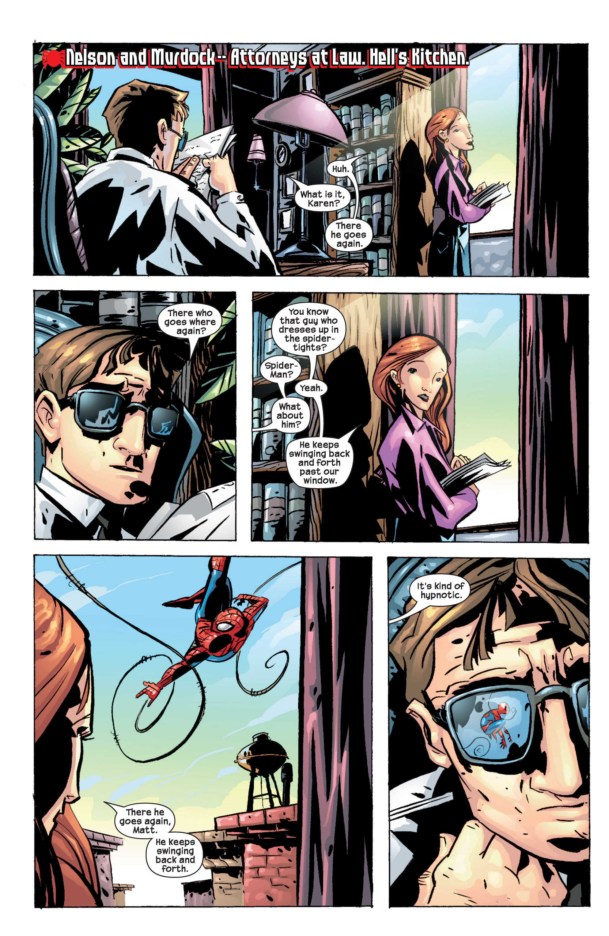 Read online Ultimate Spider-Man (2009) comic -  Issue #150 - 60
