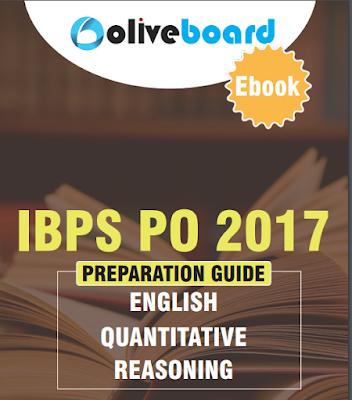 IBPS PO Preparation Guide (English)