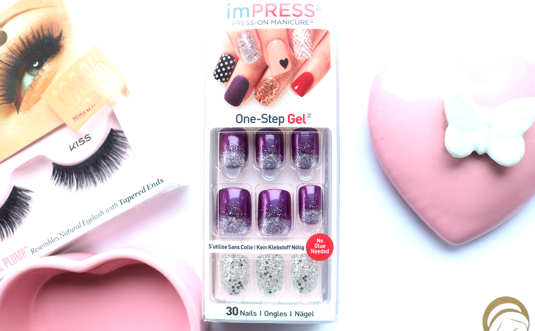 imPRESS Nails in Night Fever