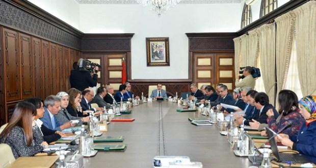 تعيينات في مناصب عليا في اختتام المجلس الحكومي المنعقد يوم أمس الخميس …