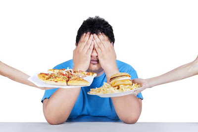 Jenis Makanan yang Justru Meningkatkan Stress