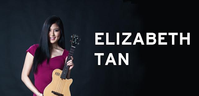 lirik lagu knock knock, knock knock, elizabeth tan, lirik lagu elizabeth tan, gambar elizabeth tan, nurmujahidah