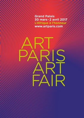 Art Paris Art Fair 2017