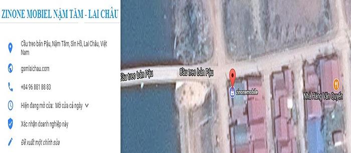 ZinoneMobile - Nậm Tăm - Sìn hồ - Lai Châu