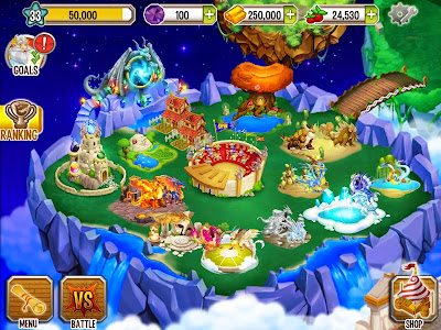 dragon city hack android download