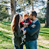 Golden Gate Park Family Photos | The Maldonado Family