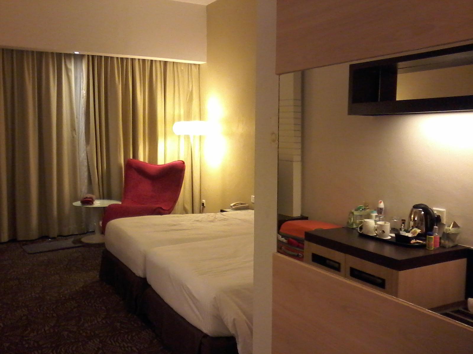 Review Hotel Klagan Kota Kinabalu Sabah